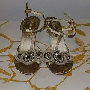 Maxstudio sandals